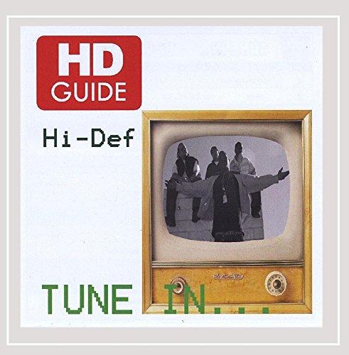 Hi-Def - Tune In...