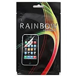 Rainbow Screen Guard for Intex Aqua Life II