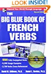 The Big Blue Book of French Verbs wit...