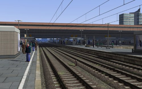 Train Simulator 2012 - Railworks 3: Koln-Dusseldorf galerija
