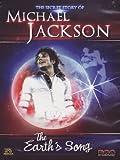 Michael Jackson The secret story of Michael Jackson The earths song Import anglais