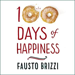 100 Days of Happiness Audiobook