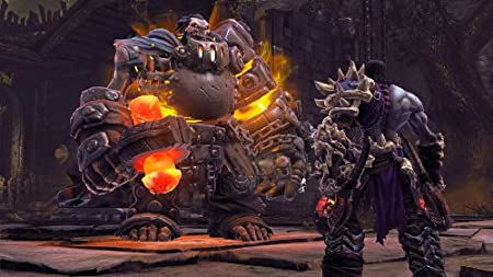 Darksiders II DLC - Abyssal Forge [Download]