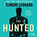 The Hunted (       UNABRIDGED) by Elmore Leonard Narrated by Mark Hammer