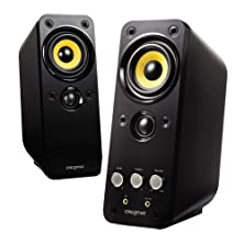 buy Creative Gigaworks T20 Series Ii 2.0 Multimedia Speaker System With Basxport Technology