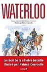 Waterloo par Erckmann
