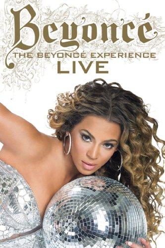 Amazon.com: The Beyoncé Experience Live: Beyonce Knowles