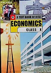 ICSE Text Book ECONOMICS - X