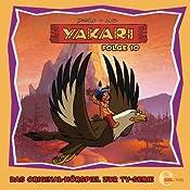 Yakari 10 | Thomas Karallus