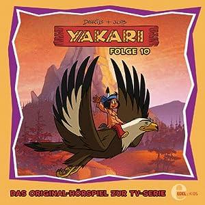 Yakari 10 Hörspiel