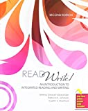 img - for Read Write! An Introduction to Integrated Reading and Writing book / textbook / text book