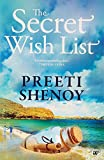img - for The Secret Wish List book / textbook / text book