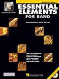 Essential Elements for Band - Book 1 with EEi: Conductor