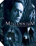 Cover art for  Millennium: The Complete DVD Collection