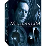 Millennium: The Complete DVD Collection ~ Lance Henriksen