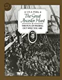The Great Ancestor Hunt: The Fun of Finding Out Who You Are (Clarion Nonfiction)