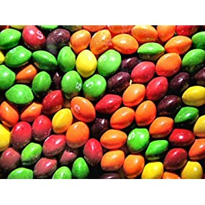 Skittles Candy: Amazon.com: Grocery & Gourmet Food