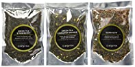 Green Teas - Loose Leaf Tea Sampler Set