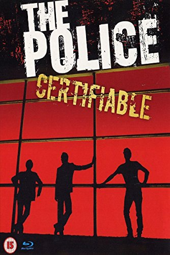 The Police - Certifiable (+2CD)