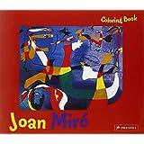 Coloring Book Joan Miro