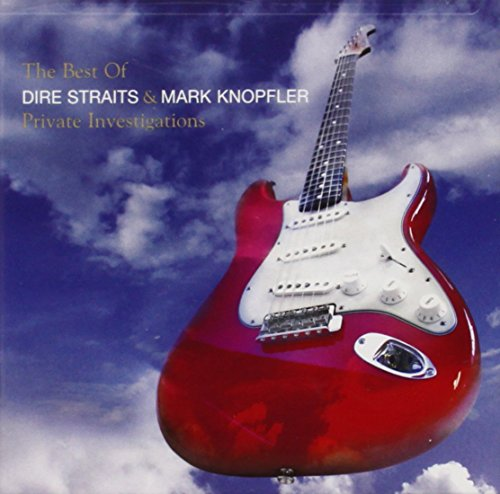 Dire Straits - The Best of Dire Straits & Mark Knopfler: Private Investigations - Zortam Music