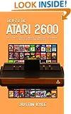 The A-Z of the Atari 2600 (Retro Gaming A-Z Book 1)