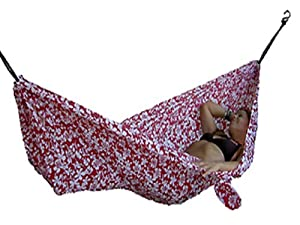 The Travel Hammock UltraLight Hawaiian