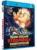 STROMBOLI (version intégrale restaurée) [Blu-ray]