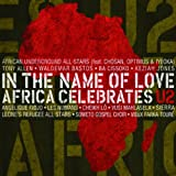 In the Name of Love: Africa Celebrates U2 ~ Various Artists