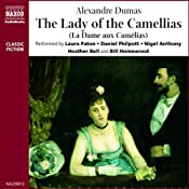 The Lady of the Camellias | [Alexandre Dumas]