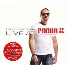Daniel Desnoyers   Live At Pacha Ibiza Kiryana[torrent411] preview 0