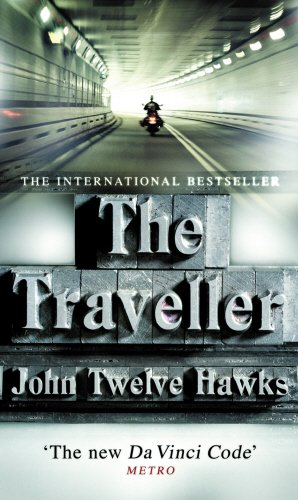 The Traveller (The Fourth Realm Trilogy)