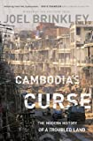 img - for Cambodia's Curse: The Modern History of a Troubled Land book / textbook / text book