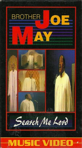 Search Me Lord [VHS] [Import]