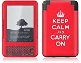 GelaSkins Kindle Skin (Fits 6