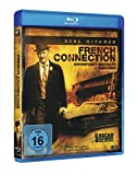 Image de French Connection (2-Bd-K) [Blu-ray] [Import allemand]