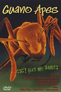 Guano Apes - Don'T Give Me Names [Import anglais]
