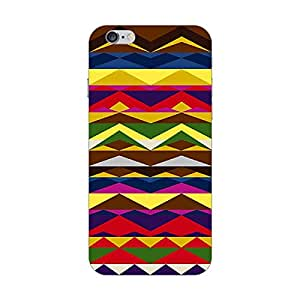 Garmor Designer Silicon Back Cover For I Phone 7