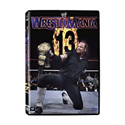 WWE: WrestleMania XIII