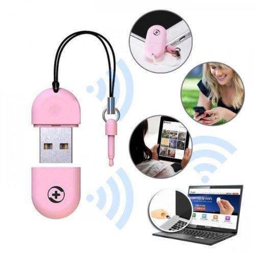 Wireless Internet Hotspot