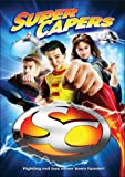Super Capers [DVD] [2009] [Region 1] [US Import] [NTSC]