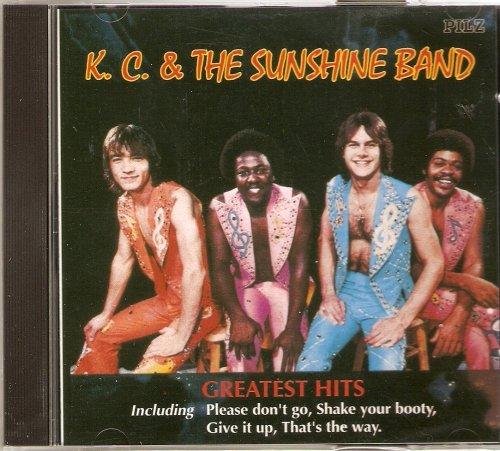 KC & The Sunshine Band - Greatest Hits - Zortam Music