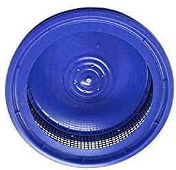 Pet Exercise Wheel, Pet Wheel for Sugar Gliders, Rats--Stealth Wheel; Blue XMount