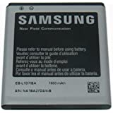 OEM Replacement Battery for Samsung Galaxy S2 Model SGH-T989 Hercules/I727/HD LTE/ E120S/ E120L Lithium-Ion 1850mAh EB-L1D7IBA