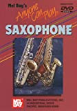 Anyone Can Play Saxophone Saxophone (Alto) Dvd
