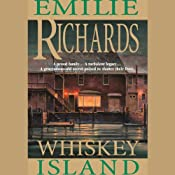 Whiskey Island | [Emilie Richards]