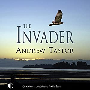 The Invader Audiobook