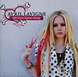 I'm With You (Avril Lavigne)
