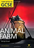 Wanda Opalinska Animal Farm: York Notes for GCSE