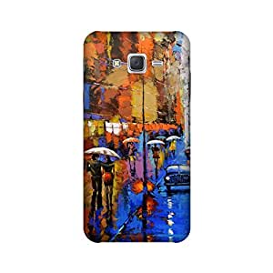 PrintRose Samsung Galaxy J5 2016 back cover - High Quality Designer Case and Covers for Samsung Galaxy J5 2016 painting